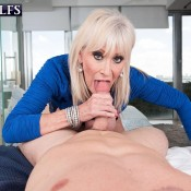 MILF Over 60 Leah L'Amour