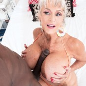 MILF Over 60 Sally D'Angelo