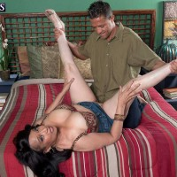 Over Sixty Porn Photos Featuring Rochelle Sweet